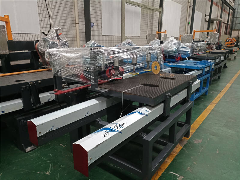 寶陶機械推出經濟性更強的瓷磚加工廠設備方案,助你成功開廠