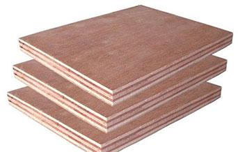 了解板材的燃燒特點,提高難燃板性能