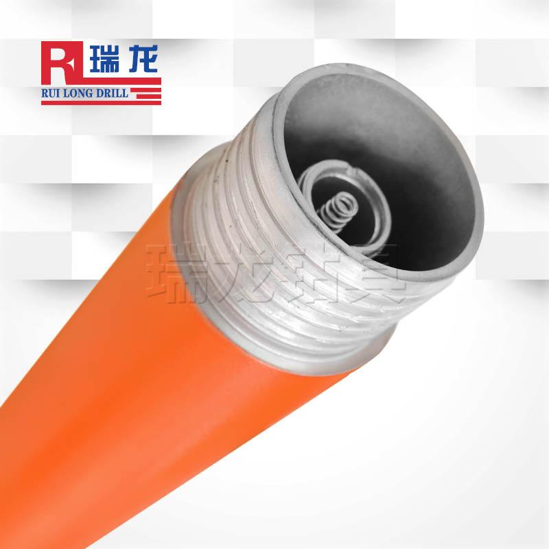 中心通缆合金钻杆 千米定向钻杆规格可定制——瑞龙钻具