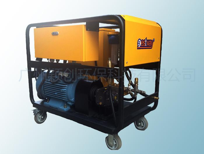 BE 500KG電動高壓清洗機