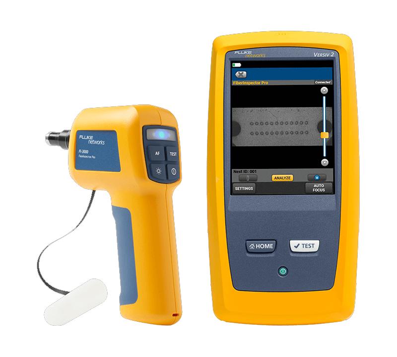 FI-3000 / FI2-7300 FiberInspector? Ultra 光纖檢測顯微儀