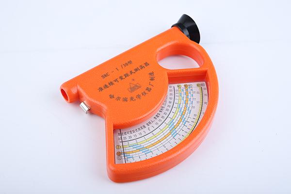 准连续可变距式测高器SRC-1-30