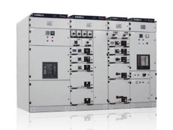 核電1E級低壓開關設備