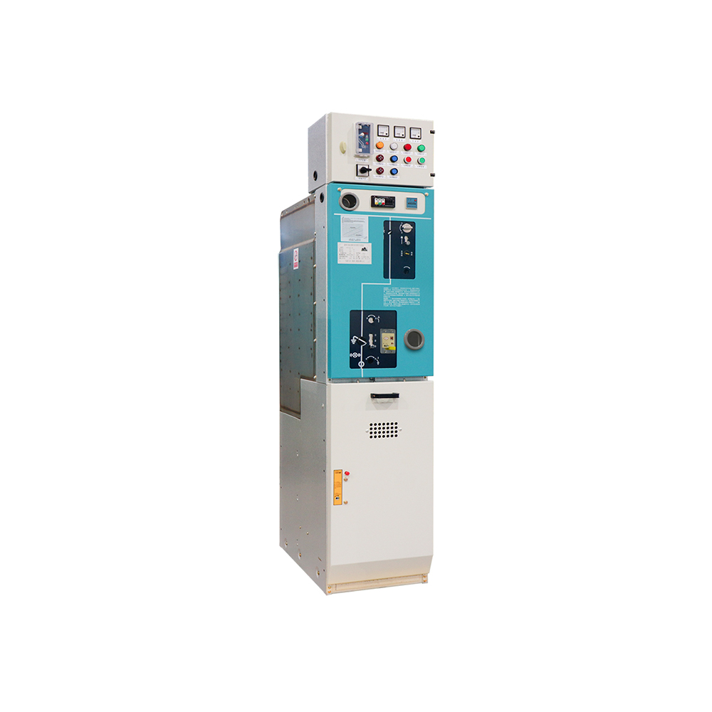 HXGT6B-12环保气体绝缘金属封闭环网开关设备