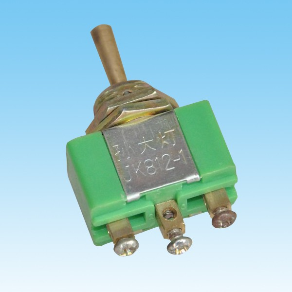 SDD-銅轉向開關