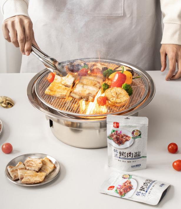 韓式烤肉醬