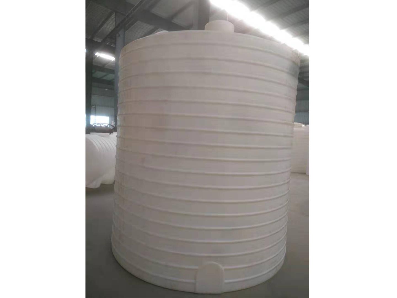 塑膠水塔立式10T