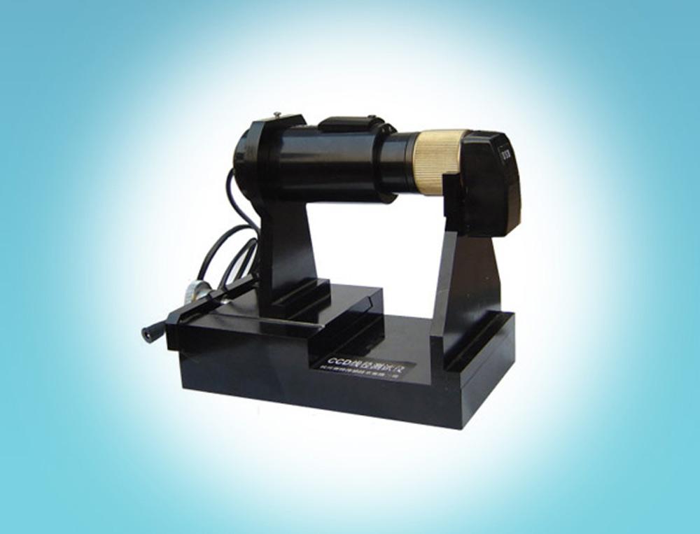 CCD图像传感器线-圆径测量实验装置