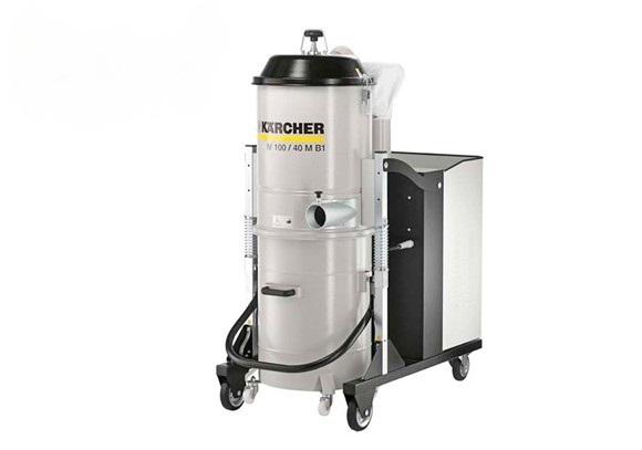 防爆工業吸塵器IV100/40M B1 karcher/凱馳