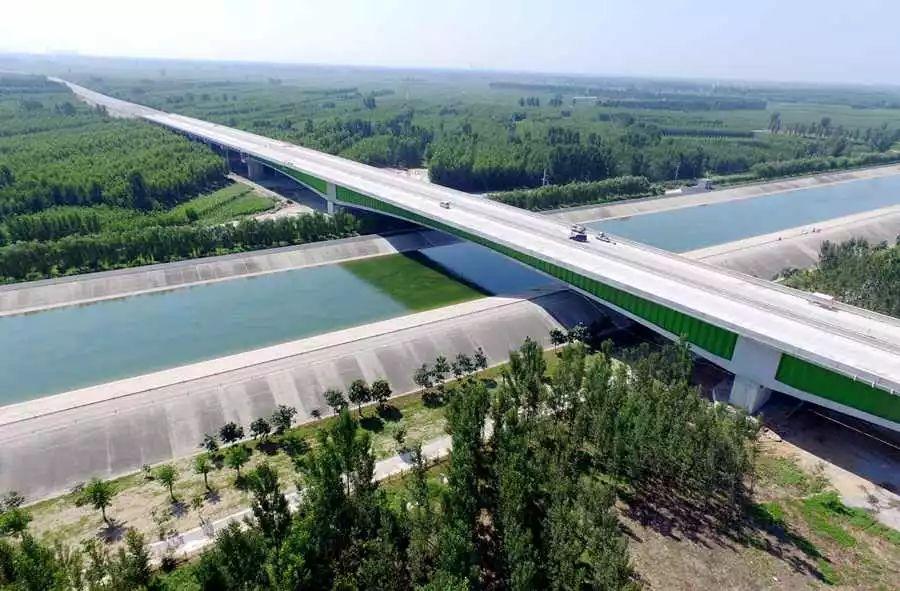 曲港至黃驊港高速公路(曲陽-甘肅)