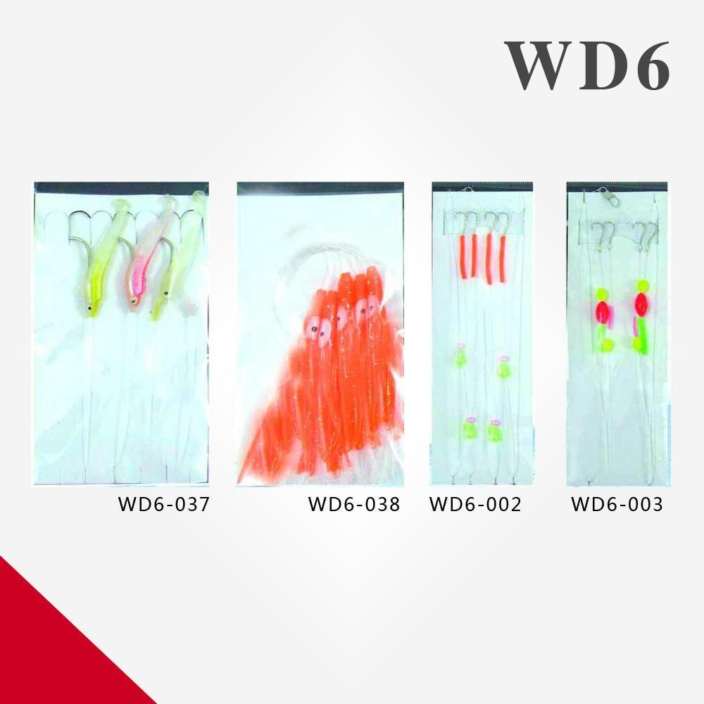 WD6-037、038、WDT6-002、003
