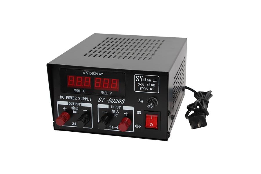 交直流、直流20A穩壓電源