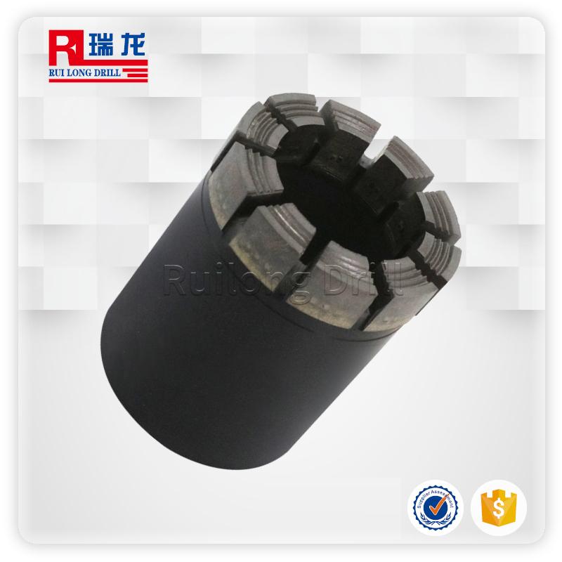 BIT-HQ-C12-K11繩索取芯鉆頭瑞龍鉆具