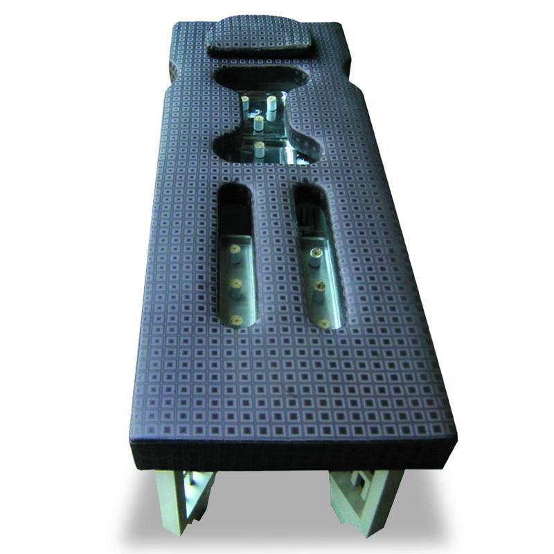 全自动多功能艾灸设备1