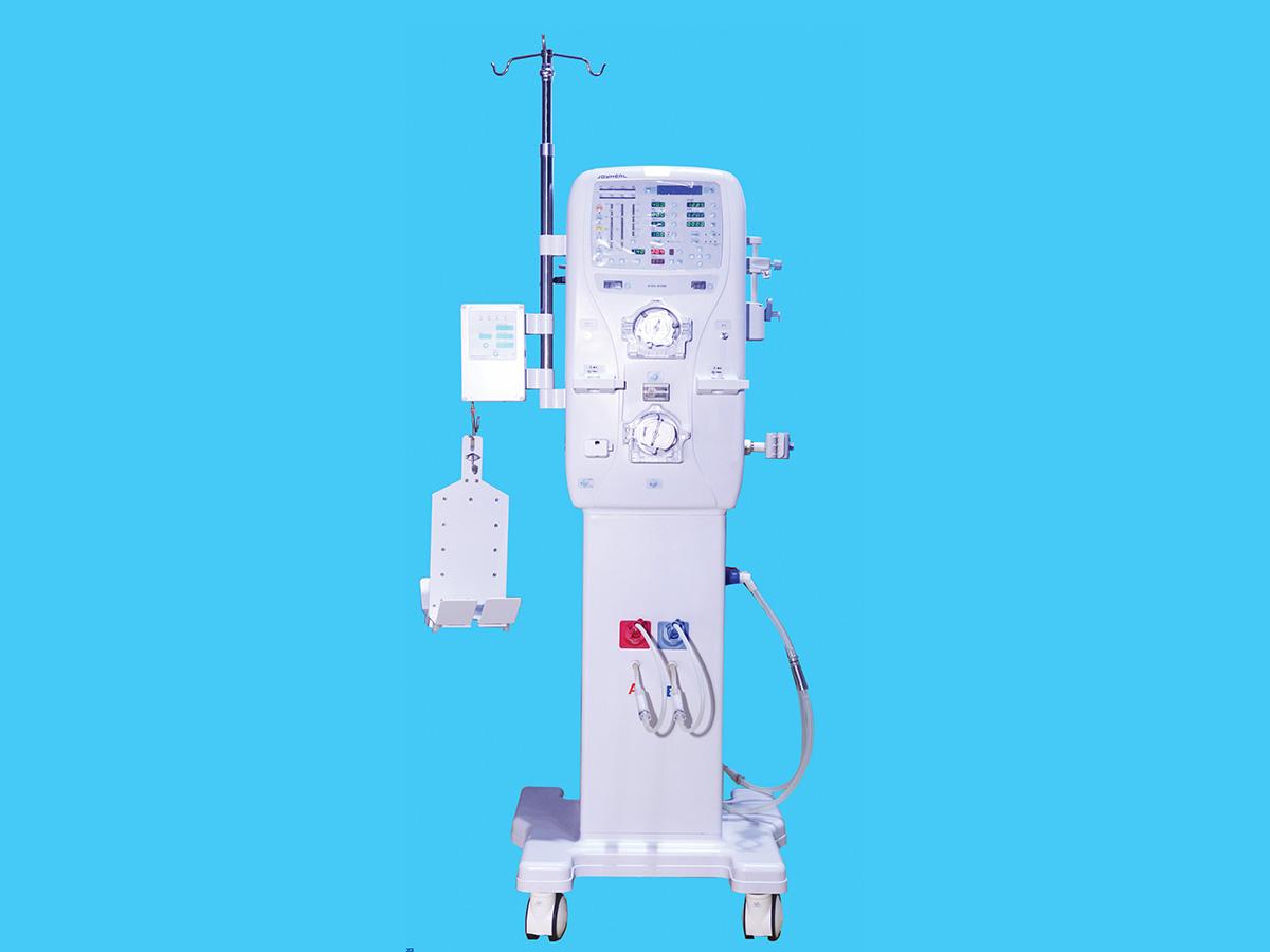 血液透析裝置