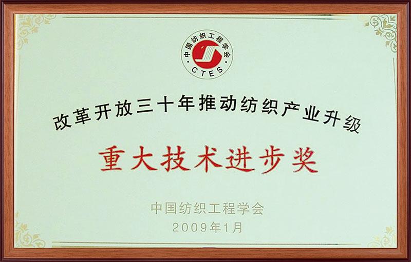 30强_0009_纺织产业重大技术进步奖