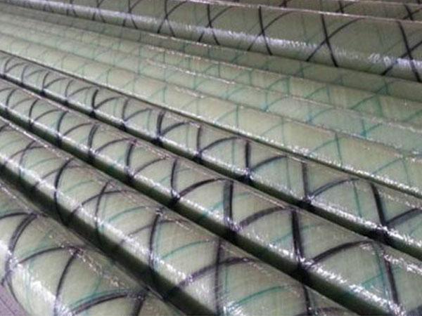 導電型管道
