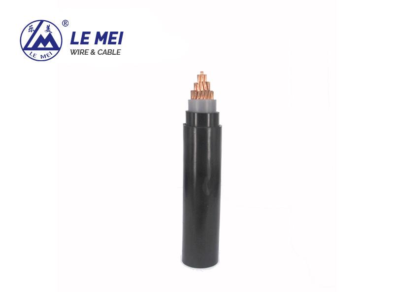 電力電纜 YJVV 1X185