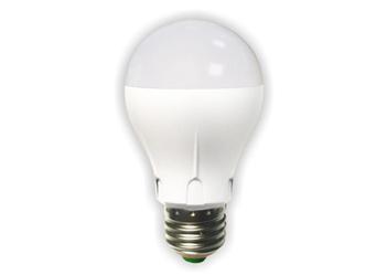 雷達感應LED球泡燈