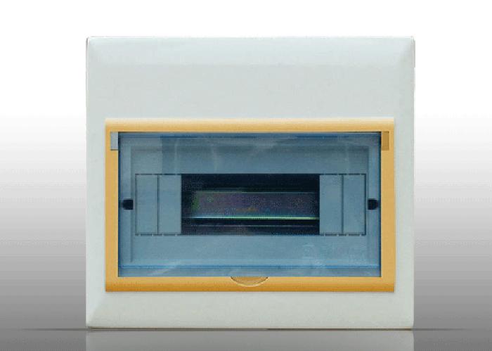彩色框配電箱C45~6-10位