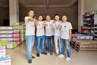 惠州事業部