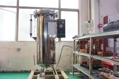 潜水IP68测试仪