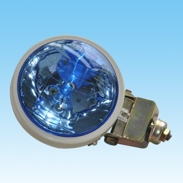 SDD5寸可調氙氣中真空燈