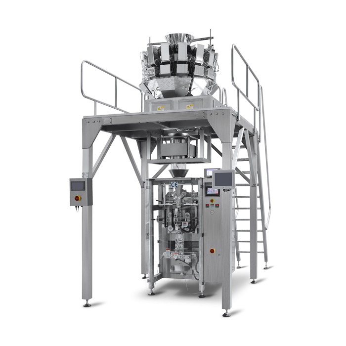 JT-520VW 電子秤食品高速包裝機