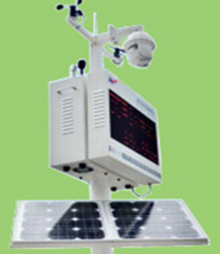 TR-9300F粉尘噪声在线监测系统