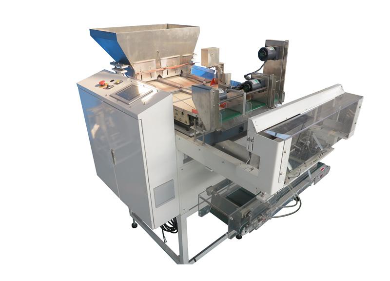 数粒机-多用途计数包装机