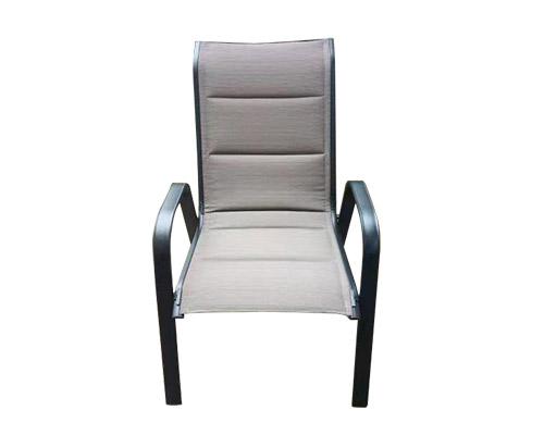 滌綸布加棉椅