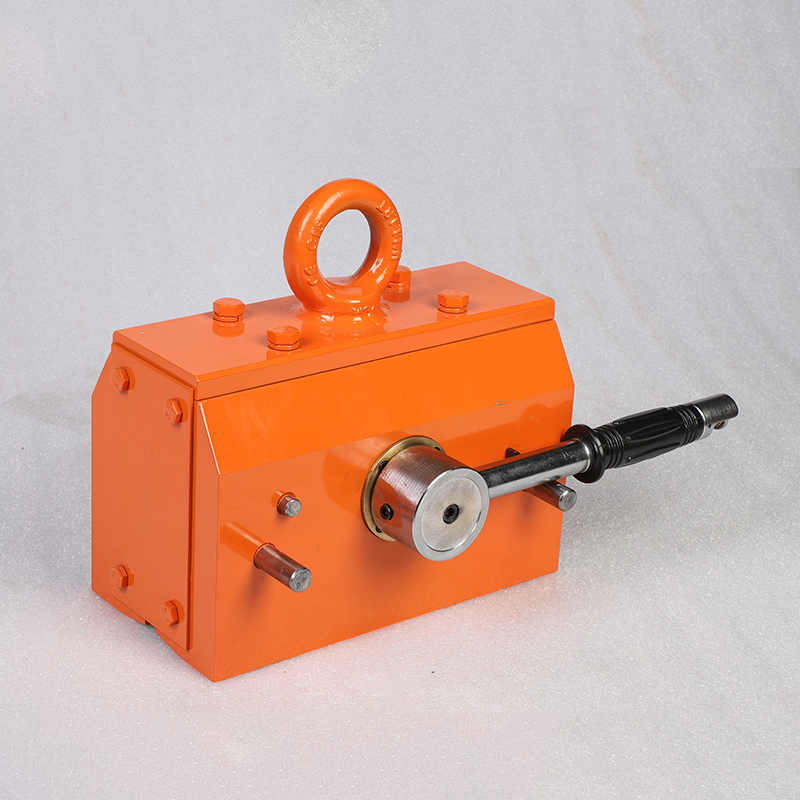 QZ1-1D手動永磁吊裝器