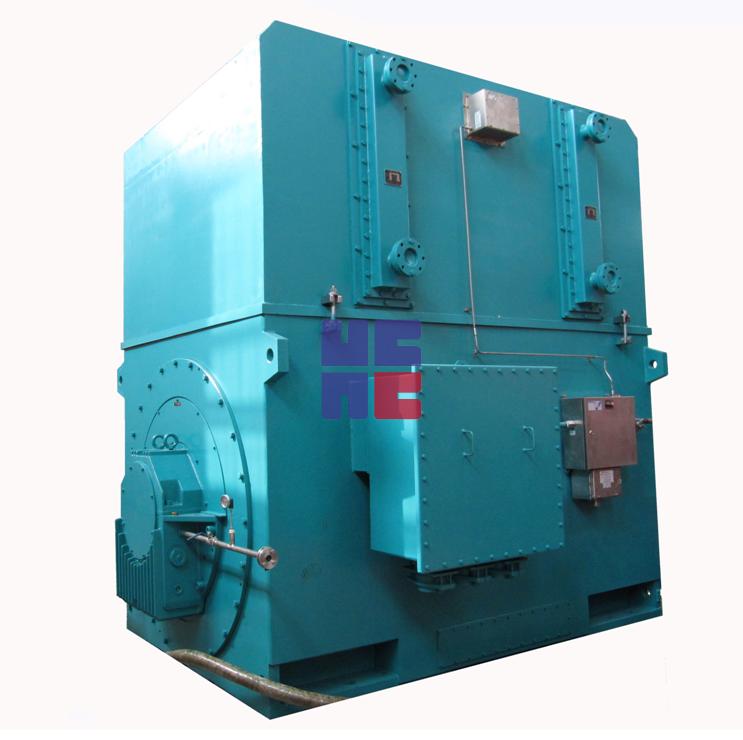 YAKS系列增安型高壓三相異步電動機(H355~H1000)