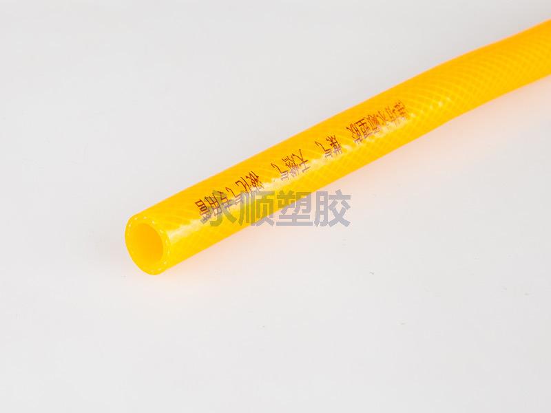 PVC煤氣天然氣管
