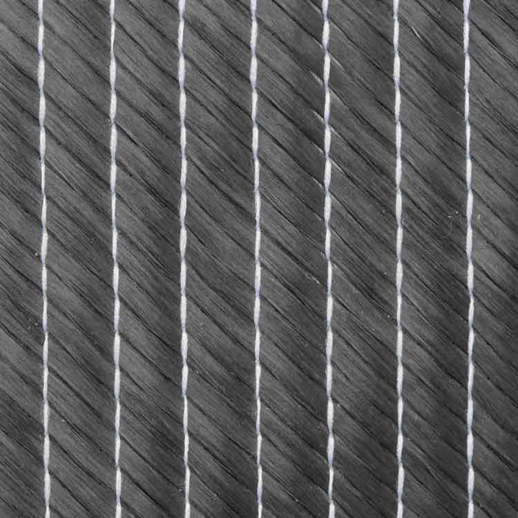 碳纤维经编布