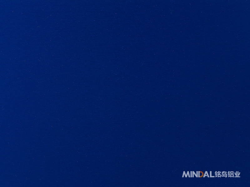氧化蓝本色