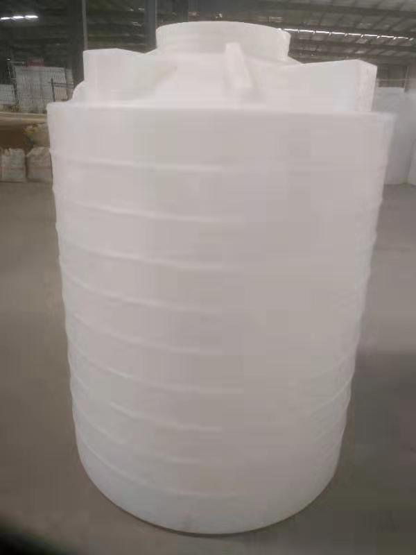 塑膠水塔立式2000L