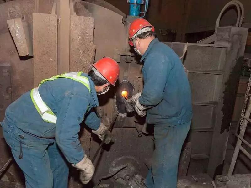 鋼包熱修施工項目及技術支持