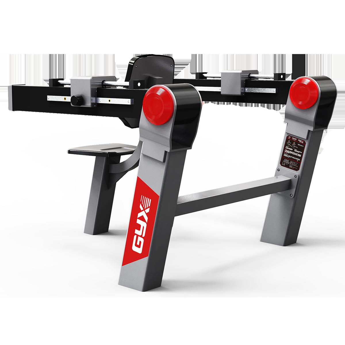 GYX-2020-1推舉訓練器