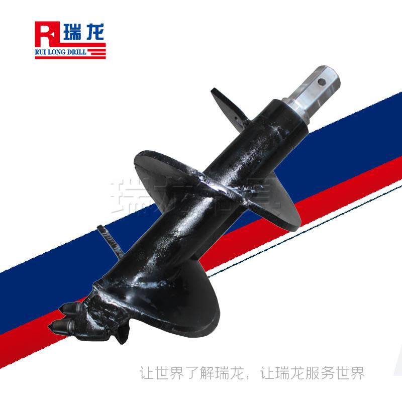 Φ300-B51桩基钻头 瑞龙钻具