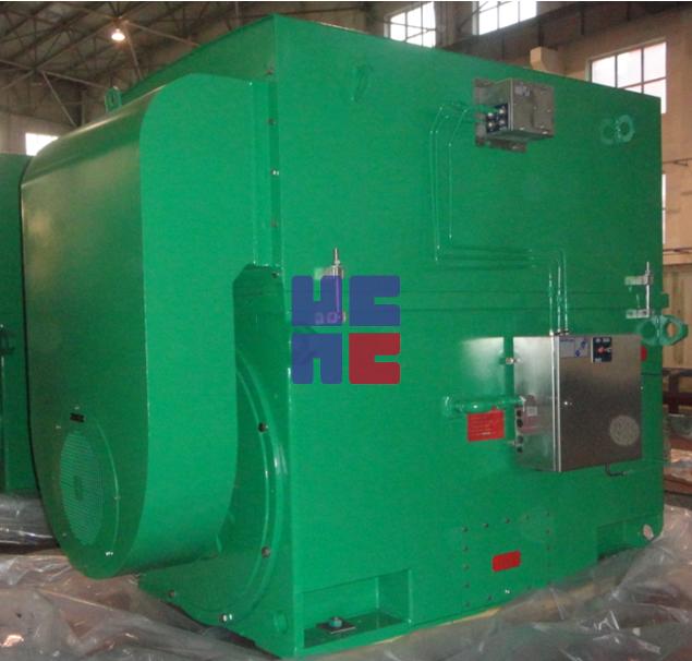 YAKK/YZYKK系增安型/正壓外殼型復合防爆高壓三相異步電動機(H355~H1120)