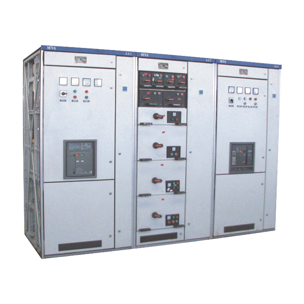1E級MNS低壓開關柜