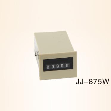 JJ-875W電磁累加計數器
