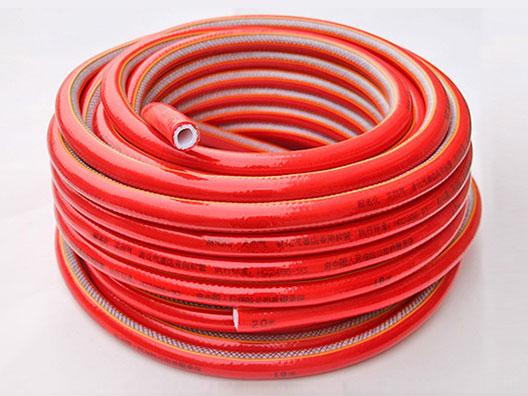 PVC氧氣管