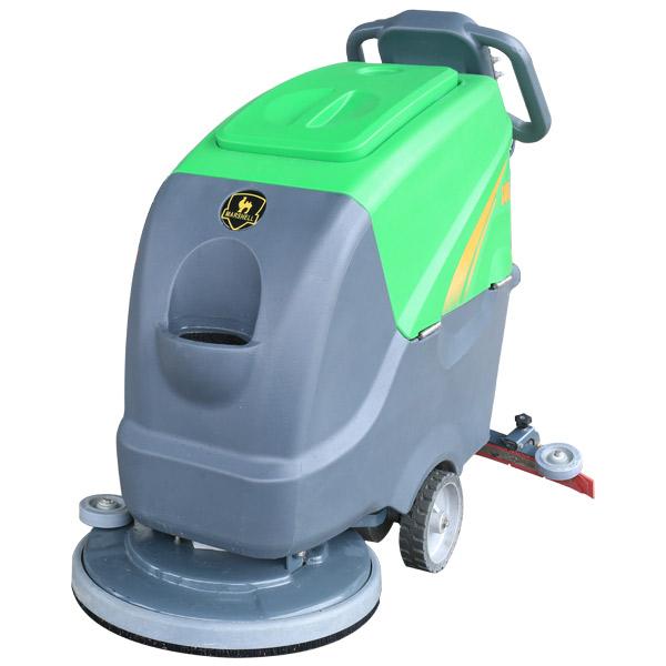 BC510全自動洗地機-百特威