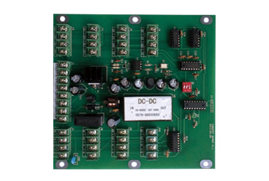 AD10分配器