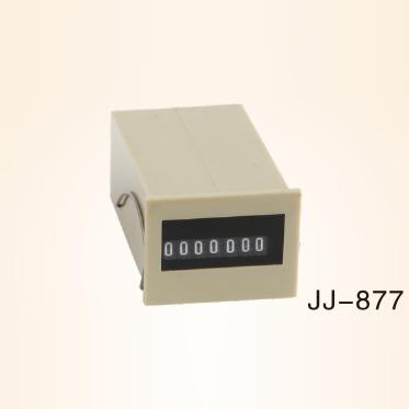 JJ-877電磁累加計數器