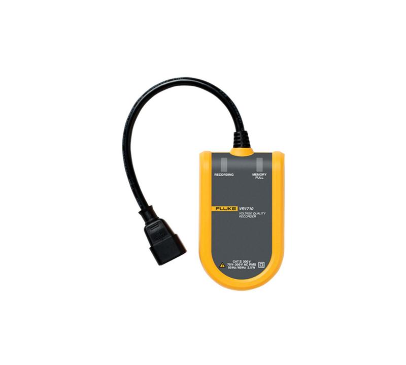Fluke VR1710 單相電壓事件記錄儀