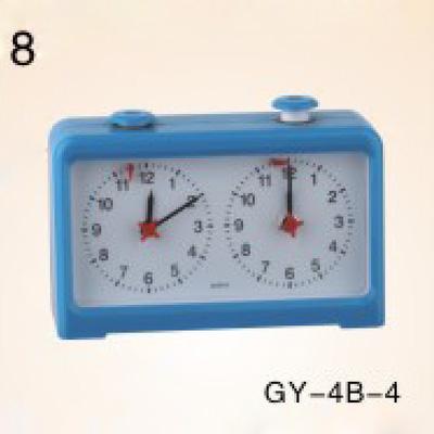 GY-4B-4石英式棋類比賽鐘