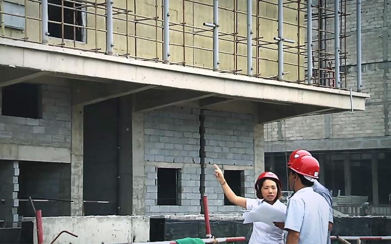 提供混凝土無縫施工、超長超大體積混凝土施工技術服務